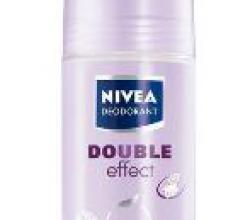 Шариковый дезодорант-антиперспирант Double Effect от Nivea