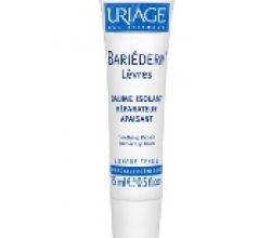 Бальзам для губ Барьедерм (Bariederm Levres) от Uriage