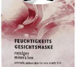 """Увлажняющая маска """"Красные водоросли и минералы"""" от Aldo Vandini"""