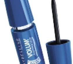 Тушь для ресниц Volum`Express Curved Brush от Maybelline