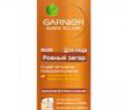 Автозагар-спрей для ровного цвета лица от Garnier