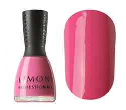 Лак для ногтей из коллекции Professionail Romantic (оттенок № 311) от Limoni