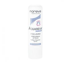 Увлажняющий бальзам для губ Aquareva от NOREVA LED