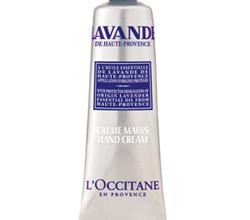 "Крем для рук ""Лаванда"" от L'Occitane"