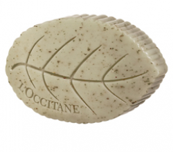 "Мыло-скраб ""Вербена"" от L'Occitane"