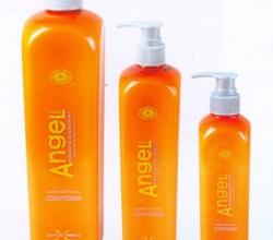 Лучший питательный шампунь для волос