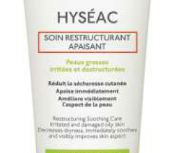 Крем для лица Hyseac soin restructurant apaisant от Uriage