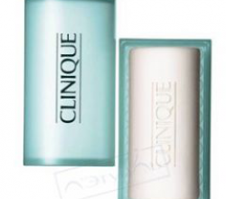 Очищающее мыло для жирной кожи от CLINIQUE