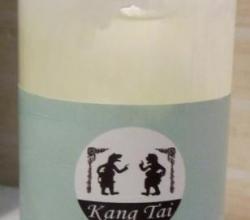 Кокосовое масло холодного отжима от Kang Tai