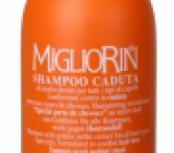 Шампунь против выпадения волос Migliorin от Cosval