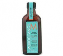 Масло для волос Moroccanoil Treatment от Moroccanoil