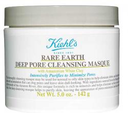 Маска для очищения пор Pare Earth Pore Cleansing Masque от Khiel's