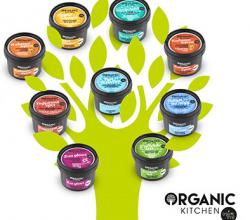 """Витаминный гель для душа """"Мыльная опера"""" Organic Kitchen от Organic Shop"""