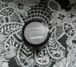Кремовые водостойкие тени для век (оттенок № 05 Subtie gray) от Sephora
