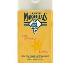 """Увлажняющий гель для душа """"Ваниль"""" от Le petit Marseillais"""
