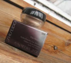 Моно-тени для век Hydro-Powder Eye Shadow (оттенок H9 Сверкающий песок) от Shiseido