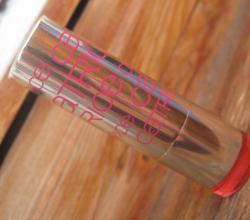 Губная помада Ultimate Lip Glow – Lip Colour Intensifier (оттенок № 010) от Catrice