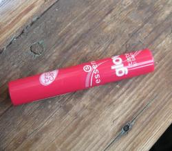 Бальзам для губ Glow Tinted Lip Balm (оттенок № 01 Light Up!) от Essence