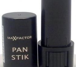 Тональное средство Panstik от Max Factor