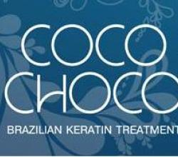 Кератиное восстановление и выпрямление волос от CocoChoco