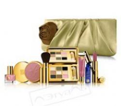 Подарочный набор декоративной косметики с вечерним клатчем от ESTEE LAUDER
