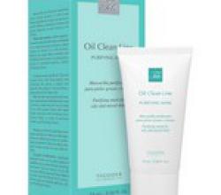 Маска для нормальной и жирной кожи Рurifying Mask от Tegoder Cosmetics