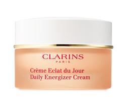 Дневной крем, придающий коже сияние от Clarins