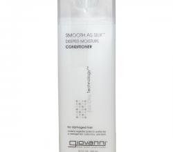 Кондиционер для интенсивного увлажнения и разглаживания волос от Giovanni