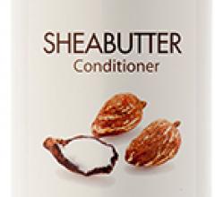 Кондиционер для волос с маслом Ши от Easy SPA