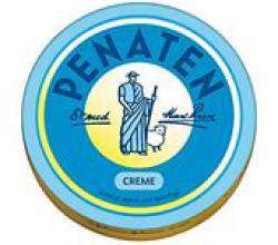Детский крем от Penaten