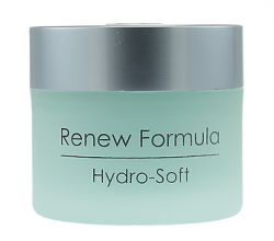 Увлажняющий крем для лица RENEW Formula Hydro-Soft Cream SPF 12 от Holy Land Cosmetics