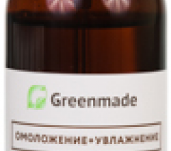 "Гидролат ""Розовый"" от Greenmade"