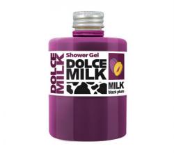 """Гель для душа """"Молоко и Чернослив"""" от Dolce Milk"""