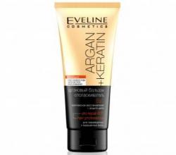 Аргановый бальзам-ополаскиватель для волос 8 в 1 от Eveline (1)