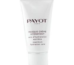 Увлажняющая крем-маска для лица Masque Creme Hydratant Maximum Hydration Care от Payot