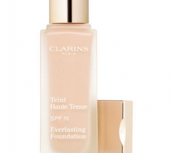 Тональный крем Teint Haute Tenue Everlasting Foundation spf 15 (оттенок № 110 Honey) от Clarins