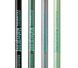 Водостойкий карандаш для век Contour Clubbing Waterproof  (оттенок № 44 Golden grey session) от Bourjois