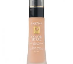 Тональный крем Color Ideal от Lancome (1)