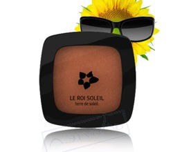 Моделирующая пудра для лица Le Roi Soleil (оттенок № 805) от Л'этуаль