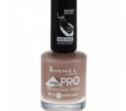 Лак для ногтей Lycra PRO (оттенок № 367 Bare Necessities) от Rimmel
