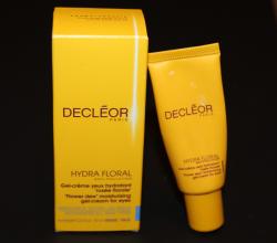 Отзыв о косметике decleor