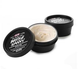 """Увлажняющий крем для лица """"Нэнни"""" SPF30 от Lush"""