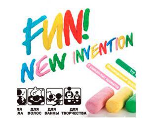 Новое универсальное средство для душа 4 в 1 Fun от Lush