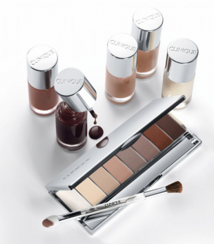 Коллекция 12 Shades of Beige от Clinique