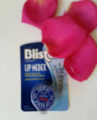Бальзам для губ Lip Medex от Blistex