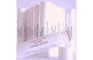 Антисептический стик Face Clear Blemish Cover Stick от Face value cosmetics