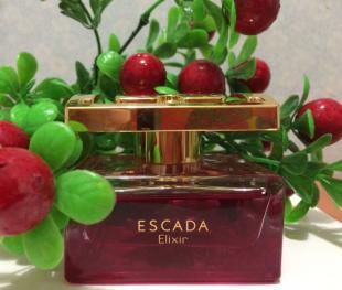 """Женская парфюмерная вода """"Especially Escada Elixir"""" от Escada"""