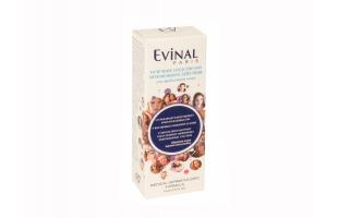 Точечное средство SOS мгновенного действия для проблемной кожи от Evinal