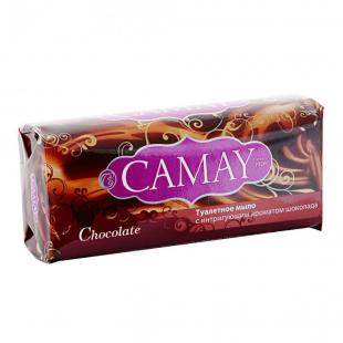 Туалетное мыло Chocolate от Camay
