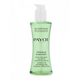Очищающий лосьон без спирта для комбинированной и жирной кожи Tonique Purifiant от Payot